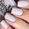 GIRLY BITS COSMETICS Strapless (Bridal Bliss Collection) by Girly Bits Cosmetics Photo by  Nail Experiments