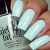 GIRLY BITS COSMETICS Let Love Grow (Bridal Bliss Collection) by Girly Bits Cosmetics | Photo credit: Intense Polish Therapy