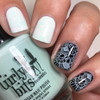 GIRLY BITS COSMETICS Let Love Grow (Bridal Bliss Collection) by Girly Bits Cosmetics | Swatches courtesy of The Dot Couture