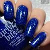Pixie Tricks (HHC July 2018) by Girly Bits Cosmetics | Photo credit: CDB Nails