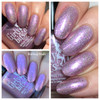 Addicted to Love by Girly Bits Cosmetics - June 2018 HHC Exclusive | Photo credit: Ehmkay Nails
