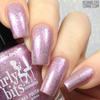 Addicted to Love by Girly Bits Cosmetics - June 2018 HHC Exclusive | Photo credit: CDB Nails