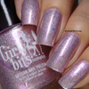 Addicted to Love by Girly Bits Cosmetics - June 2018 HHC Exclusive | Photo credit: Intense Polish Therapy