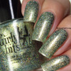Underwater Secrets by Girly Bits for Hella Handmade Creations - Available Aug 14- 21 ONLY. Photo: Intense Polish Therapy