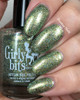 Underwater Secrets by Girly Bits for Hella Handmade Creations - Available Aug 14- 21 ONLY. Photo: Ehmkay Nails
