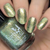 Underwater Secrets by Girly Bits for Hella Handmade Creations - Available Aug 14- 21 ONLY. Photo: Nail Polish Society