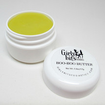 Boo Boo Butter by Girly Bits Cosmetics 17 grams