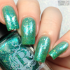 I Washed Up Like This (Sirens of Summer Collection) by Rogue Lacquer available at Girly Bits Cosmetics www.girlybitscosmetics.com  | Photo courtesy of CDB Nails