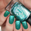 I Washed Up Like This (Sirens of Summer Collection) by Rogue Lacquer available at Girly Bits Cosmetics www.girlybitscosmetics.com  | Photo courtesy of Cosmetic Sanctuary