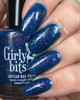 Girly Bits Cosmetics Unicornucopia (August 2018 CoTM) Photo by EhmKay Nails