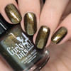Checkmate (HHC Sept 2018) by Girly Bits Cosmetics | Photo credit: Nail Polish Society
