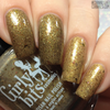 Checkmate (HHC Sept 2018) by Girly Bits Cosmetics | Photo credit: CDB Nails