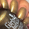 Checkmate (HHC Sept 2018) by Girly Bits Cosmetics | Photo credit: @luvlee226