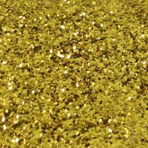 Chartreuse .015 Glitter