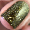 AVAILABLE AT GIRLY BITS COSMETICS www.girlybitscosmetics.com Toe Tappin' Flapper (1929 Collection) by Blush Lacquers | Photo credit: Snacks on Rotation