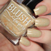 AVAILABLE AT GIRLY BITS COSMETICS www.girlybitscosmetics.com Splendid! (1929 Collection) by Blush Lacquers | Photo credit: Cosmetic Sanctuary