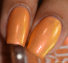 AVAILABLE AT GIRLY BITS COSMETICS www.girlybitscosmetics.com Maldives (Beachside Sunset Collection) by Blush Lacquers | Photo credit: The Polished Mage
