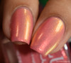 AVAILABLE AT GIRLY BITS COSMETICS www.girlybitscosmetics.com Oahu (Beachside Sunset Collection) by Blush Lacquers | Photo credit: The Polished Mage