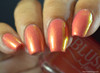 AVAILABLE AT GIRLY BITS COSMETICS www.girlybitscosmetics.com Rio (Beachside Sunset Collection) by Blush Lacquers | Photo credit: The Polished Mage