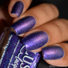 AVAILABLE AT GIRLY BITS COSMETICS www.girlybitscosmetics.com Captivate (2 Year Anniversary Duo) by Blush Lacquers | Photo credit: IG @thepolishedmage