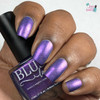 AVAILABLE AT GIRLY BITS COSMETICS www.girlybitscosmetics.com Captivate (2 Year Anniversary Duo) by Blush Lacquers | Photo credit: Queen of Nails 83