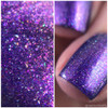 AVAILABLE AT GIRLY BITS COSMETICS www.girlybitscosmetics.com Captivate (2 Year Anniversary Duo) by Blush Lacquers | Photo credit: IG @dsetterfield