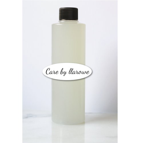 AVAILABLE AT GIRLY BITS COSMETICS www.girlybitscosmetics.com All Natural Body Wash by Care by Llarowe | Photo credit: CbL