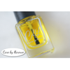 AVAILABLE AT GIRLY BITS COSMETICS www.girlybitscosmetics.com Organic Cuticle Oil by Care by Llarowe | Photo credit: CbL