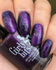 Remember My Name (PPU Aug 2018 - Fame Theme) inspired by Enchantress from Suicide Squad AVAILABLE AT POLISH PICKUP www.polishpickup.com   Photo credit: EhmKay Nails
