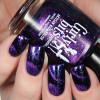 Remember My Name (PPU Aug 2018 - Fame Theme) inspired by Enchantress from Suicide Squad AVAILABLE AT POLISH PICKUP www.polishpickup.com   Photo credit: Cosmetic Sanctuary
