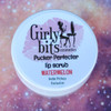 'Dirty Dancing' Pucker Perfecter Lip Scrub by Girly Bits Cosmetics in Watermelon flavour