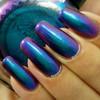 Slick Like That by P.O.P. Polish available at Girly Bits Cosmetics www.girlybitscosmetics.com  | Photo credit: @wheresthepolish
