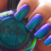 Ocean Slick by P.O.P. Polish available at Girly Bits Cosmetics www.girlybitscosmetics.com  | Photo credit: P.O.P. Polish