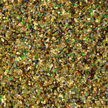 Gold Holo .015 Glitter