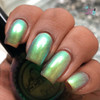 SandSlick by P.O.P. Polish available at Girly Bits Cosmetics www.girlybitscosmetics.com  | Photo credit: Queen of Nails 83