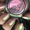 Watermelon BubbleSlick by P.O.P. Polish available at Girly Bits Cosmetics www.girlybitscosmetics.com  | Photo credit: @manisbykenji