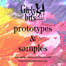 Prototypes & Samples by Girly Bits