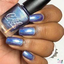 CbL PoTM - July 2018 - Renegade by Colors by Llarowe AVAILABLE AT GIRLY BITS COSMETICS www.girlybitscosmetics.com | Photo credit: Queen of Nails 83