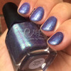 CbL PoTM - July 2018 - Renegade by Colors by Llarowe AVAILABLE AT GIRLY BITS COSMETICS www.girlybitscosmetics.com | Photo credit: @buffnailsstudio (IG)