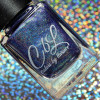 CbL PoTM - July 2018 - Renegade by Colors by Llarowe AVAILABLE AT GIRLY BITS COSMETICS www.girlybitscosmetics.com | Photo credit: Cosmetic Sanctuary