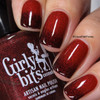 Antici...pation (PPU 2019 After Party Pre-Order) AVAILABLE FOR PRE-ORDER AT GIRLY BITS COSMETICS July 9th - 31st www.girlybitscosmetics.com | Photo credit: Intense Polish Therapy