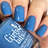 Forget Me? NOT! from the Fall 2018 Collection by Girly Bits Cosmetics AVAILABLE AT GIRLY BITS COSMETICS www.girlybitscosmetics.com | Photo credit: Nail Experiments