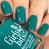 You Can't Handle The Spruce from the Fall 2018 Collection by Girly Bits Cosmetics AVAILABLE AT GIRLY BITS COSMETICS www.girlybitscosmetics.com | Photo credit: Nail Experiments