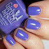 Purple Heyyys from the Fall 2018 Collection by Girly Bits Cosmetics AVAILABLE AT GIRLY BITS COSMETICS www.girlybitscosmetics.com | Photo credit: Streets Ahead Style