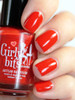 Rust in the Wind from the Fall 2018 Collection by Girly Bits Cosmetics AVAILABLE AT GIRLY BITS COSMETICS www.girlybitscosmetics.com   Photo credit: Streets Ahead Style