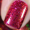 Red Sky at Night (Oct 2018 CoTM) by Girly Bits Cosmetics AVAILABLE AT  www.girlybitscosmetics.com      Photo credit: de_briz