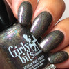 Aurora Twilight (Oct 2018 CoTM) by Girly Bits Cosmetics AVAILABLE AT  www.girlybitscosmetics.com  | Photo credit: IG @luvlee226