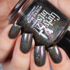 Aurora Twilight (Oct 2018 CoTM) by Girly Bits Cosmetics AVAILABLE AT  www.girlybitscosmetics.com  | Photo credit: Cosmetic Sanctuary