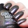 Aurora Twilight (Oct 2018 CoTM) by Girly Bits Cosmetics AVAILABLE AT  www.girlybitscosmetics.com  | Photo credit: xoxo Jen