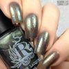 Betelgeuse, Betelgeuse, Betelgeuse from the It's Showtime Collection by Rogue Lacquer AVAILABLE AT GIRLY BITS COSMETICS www.girlybitscosmetics.com | Photo credit: CDB Nails
